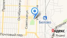 Банкомат, Восточный экспресс банк, ПАО на карте