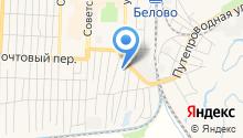 АВТО+ - Автомагазин на карте