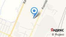 ЭККО-КЛИМАТ - Кондиционеры  на карте