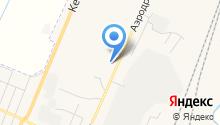 Центр дополнительного профессионального обучения на карте