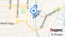 Чирков Н.К. на карте