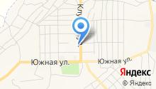 Православный приход храма Святого Великомученика Димитрия Солунского на карте