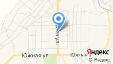 Территориальное управление микрорайона Бабанаково Администрации Беловского городского округа на карте