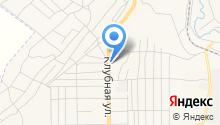 Шиномонтажная мастерская на Тупиковой на карте