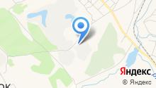 БзСЖБ на карте