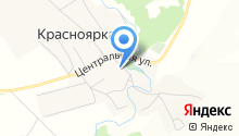 Администрация Демьяновского сельского поселения на карте
