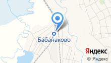Зика на карте