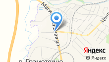 Аптека на Новой на карте