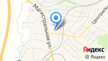 Основная общеобразовательная школа №23 на карте