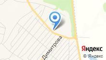 Строй-Маг на карте