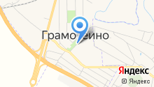 Фловер Колмогоры на карте