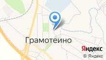 Аптека на Колмогоровской на карте