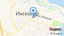 Мировые судьи Беловского городского судебного района на карте