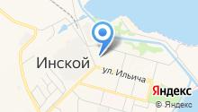 Кузбасский государственный технический университет им. Т.Ф. Горбачева на карте