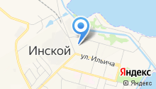 КузГТУ на карте