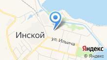 Беловский политехнический техникум на карте