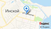 Мастерская по ремонту обуви на ул. Пугачёва на карте