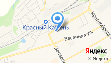 Сайтостроение на карте