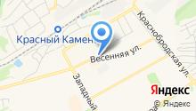 Аптека №71 на карте