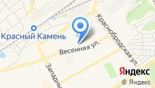 Фотомаркет на карте