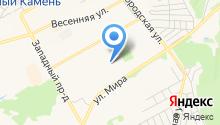 Компания по профессиональному ремонту компьютерной техники на карте