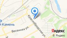 Русмаркет на карте
