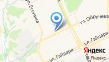 Домофон Сервис на карте