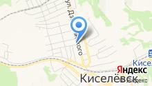 Государственная жилищная инспекция Кемеровской области на карте