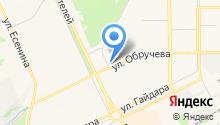КузбассГруз на карте
