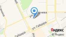 ПРК-Авто на карте