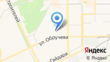 Детский сад №97 на карте
