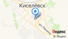 Аптеки со склада на карте