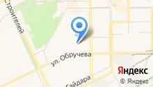 Прокуратура г. Прокопьевска на карте