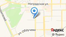 Прокопьевское Агентство Недвижимости на карте