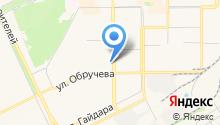 ONECLICKMONEY ЗАЙМЫ на карте