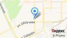 Компания по ремонту и диагностике компьютеров на карте