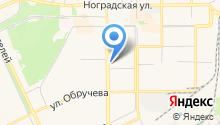 Аптека №177 на карте