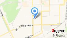 Кузбассэнергосбыт на карте
