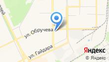 Арзамасцев Е.В. на карте