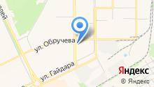 КузбассАудитЦентр на карте