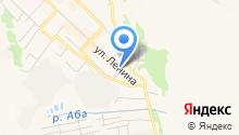Информационно-методический центр, МБУ на карте