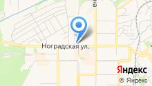 Муниров А.Р. на карте