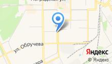 Бизнес Консультант на карте