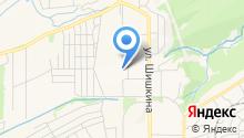 Дворец культуры им. Маяковского на карте