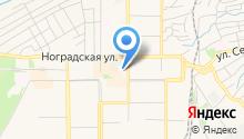 Григорьев В.Н. на карте