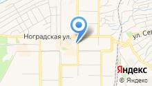 Новокузнецк.ру на карте