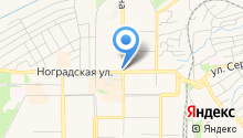 Piassa collection на карте