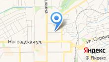 Детская музыкальная школа №11 на карте