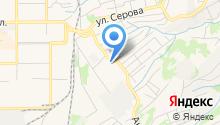 Архивный отдел Администрации г. Прокопьевска на карте