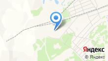 Сибирь-Теплоблок на карте